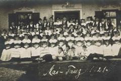 1921_Maitanz_Hauserdörfl