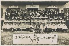 1927_Maitanz_Hauserdörfl
