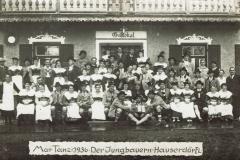 1936_Maitanz_Hauserdörfl