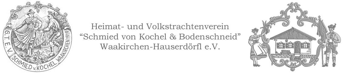 Trachtenverein Waakirchen Hauserdörfl e.V.